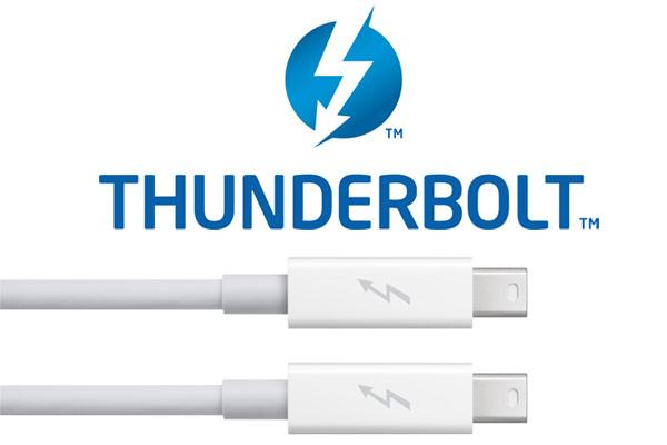 Intel Thunderbolt Software Version 15.3.39.250 WHQL
